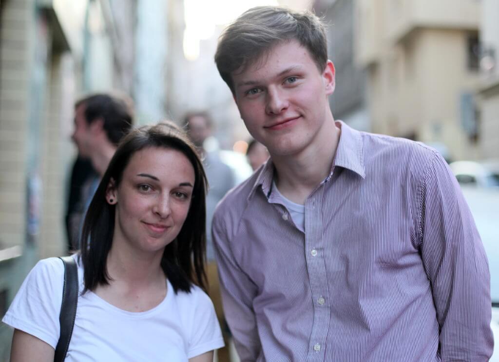 Na světě byli dva Finalisté. Aneta Sklenářová a Adam Široký. Oba čekal závěrečný finálový duel.